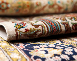 Oriental & Area Rug Cleaning | Barnesville GA 770-468-3757