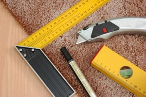 Carpet Repair | Barnesville GA 770-468-3757
